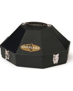 Hard Shell Single Hat Can, Black, hi-res