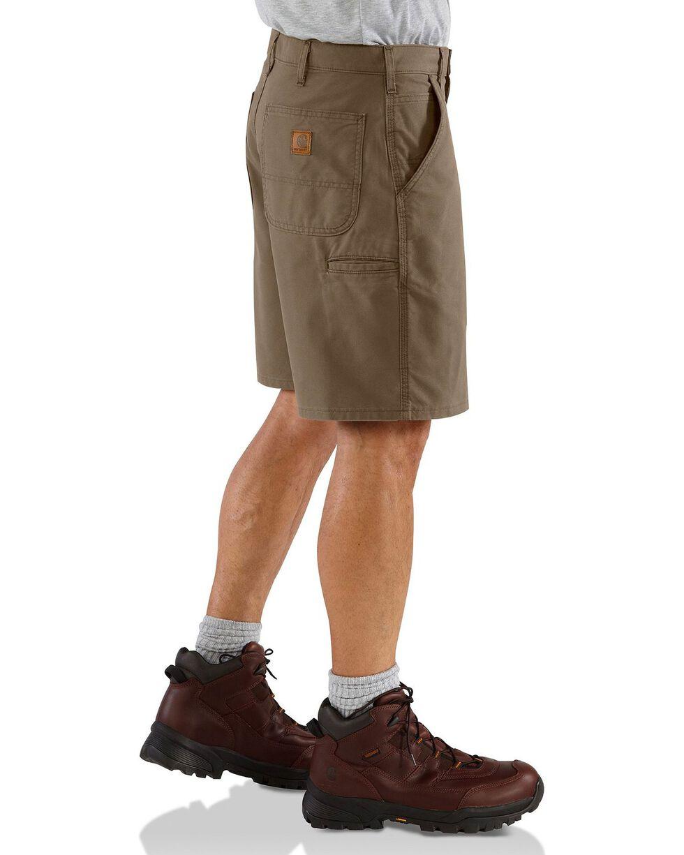 Carhartt Work Shorts, Brown, hi-res