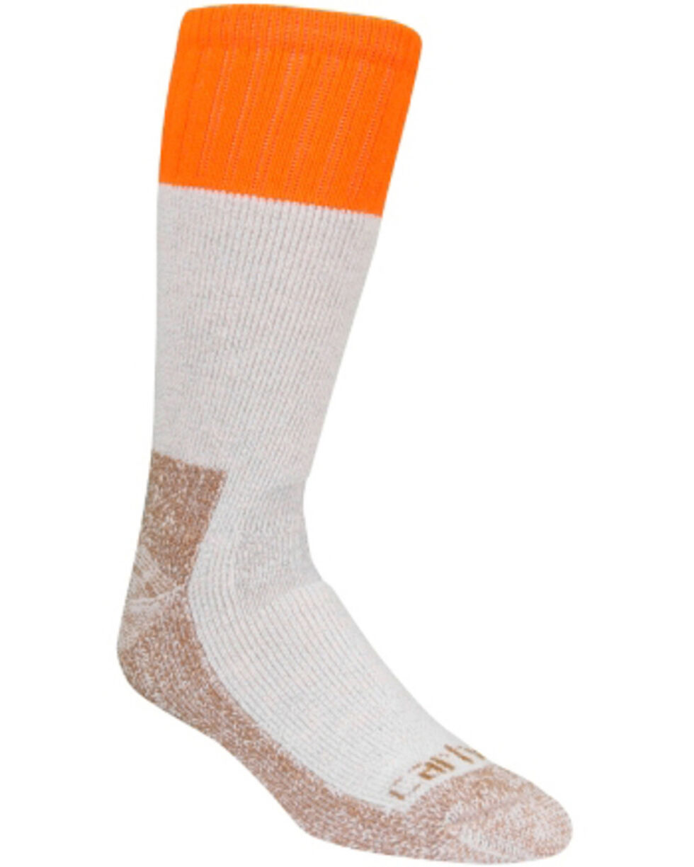 Carhartt Cold Weather Boot Sock, Tan, hi-res