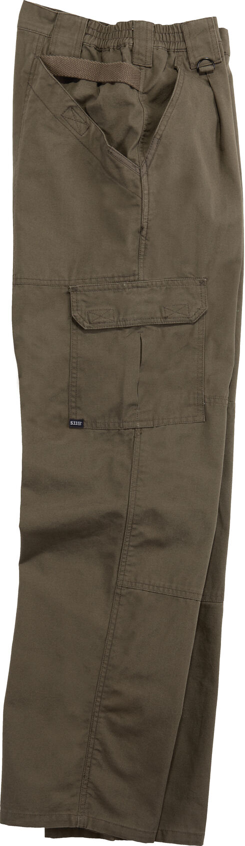 5.11 Tactical Pants, Dark Brown, hi-res