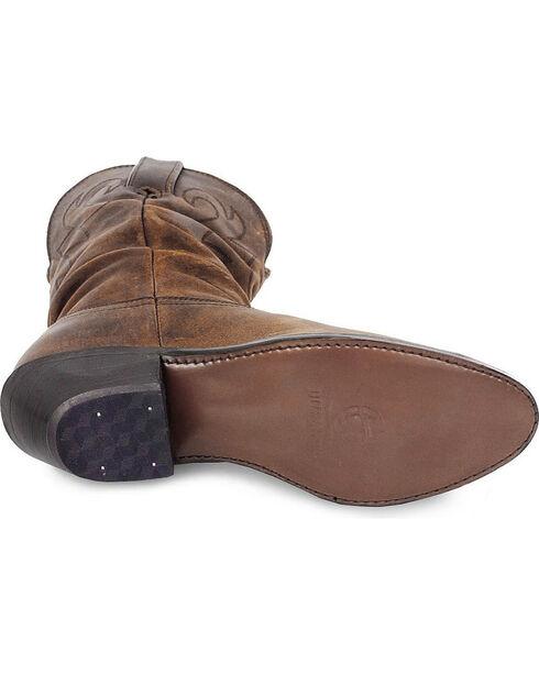 Durango Slouch Cowboy Boots, Earthtone, hi-res