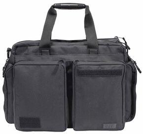 5.11 Tactical Side Trip Briefcase, Black, hi-res