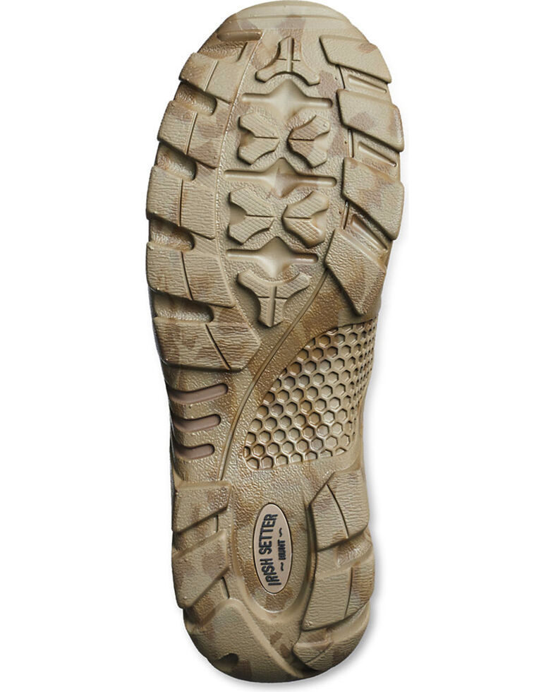 """Irish Setter by Red Wing Shoes Men's Realtree Xtra Vaprtrek Insulated Waterproof 8"""" Boots , , hi-res"""
