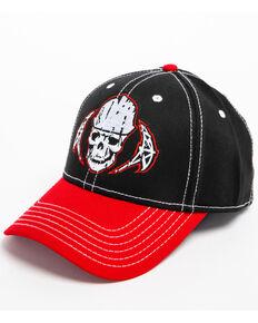 a38affbc1f6 Cowboy Hardware Mens Crude Skull Rig Cap