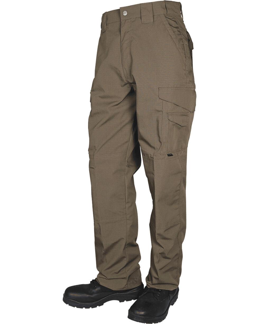 Tru-Spec Men's Tan Original Tactical Pants, Brown, hi-res