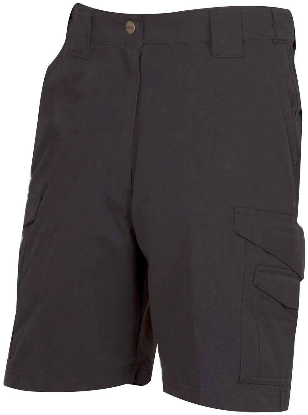 Tru-Spec Men's 24-7 Series Shorts, Black, hi-res