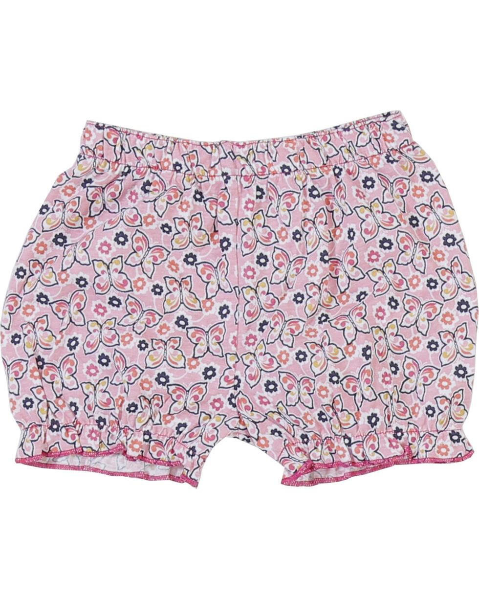 Wrangler Toddler Girls' Indigo Sleeveless Denim Jumper - (2T-4T), Indigo, hi-res