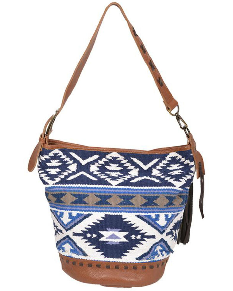 STS Ranchware By Carroll Durango Serape Shopper Bag, Multi, hi-res