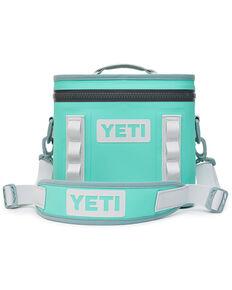 Yeti Hopper Flip 8 Soft Cooler, Blue, hi-res