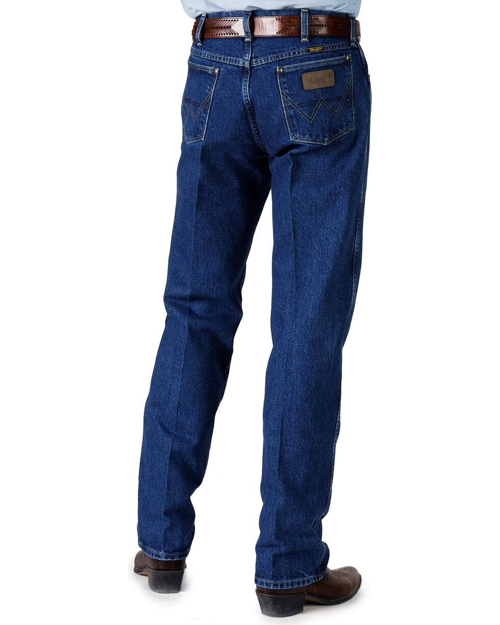 Wrangler Jeans - 31MWZ George Strait Relaxed Fit, Denim, hi-res