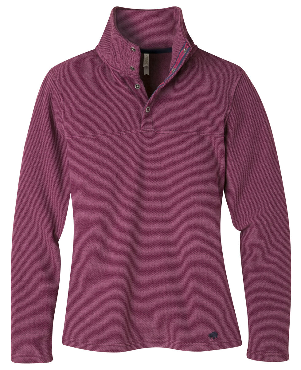 Mountain Khakis Women's Hollyhock Pop Top Pullover Jacket , , hi-res