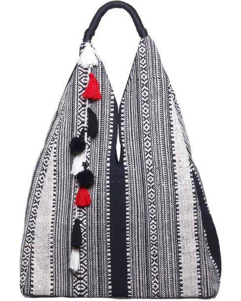 ále by Alessandra Women's Zuri Handbag , Black, hi-res