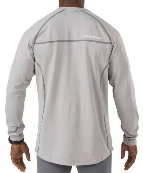 5.11 Tactical Men's Sub Z Crew Shirt - 3XL, , hi-res