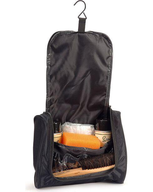 Hat Care Travel Kit, Black, hi-res