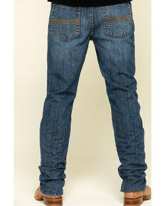 Cody James Men's Equalizer Stretch Slim Straight Jeans , Blue, hi-res
