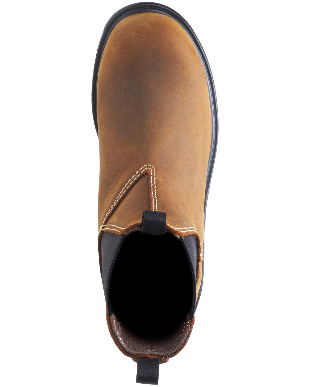 I-90 EPX Romeo Work Boots - Soft Toe