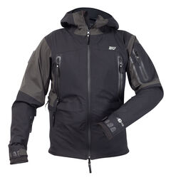 Rocky Men's Waterproof S2V Provision Jacket, Black, hi-res