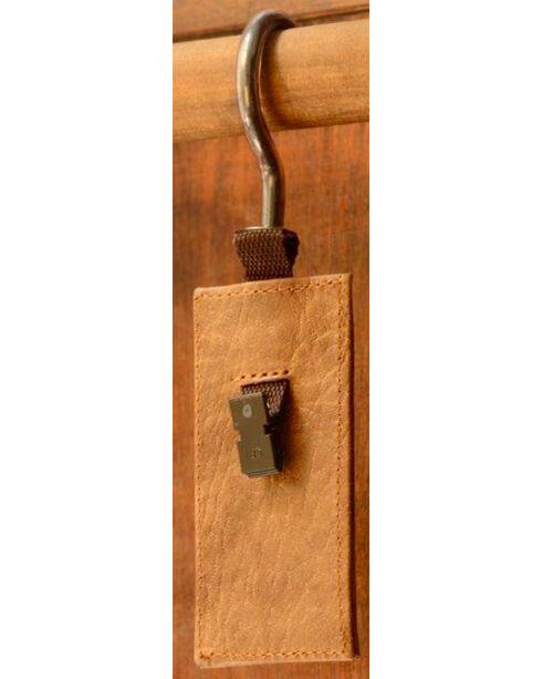 Phunky Horse Secret Weapon Clip Hat Hanger, Brown, hi-res