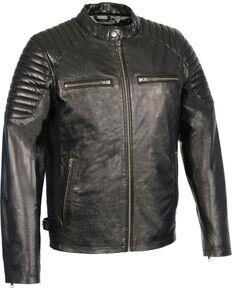 dcff1f669 Men's Leather Jackets - Sheplers