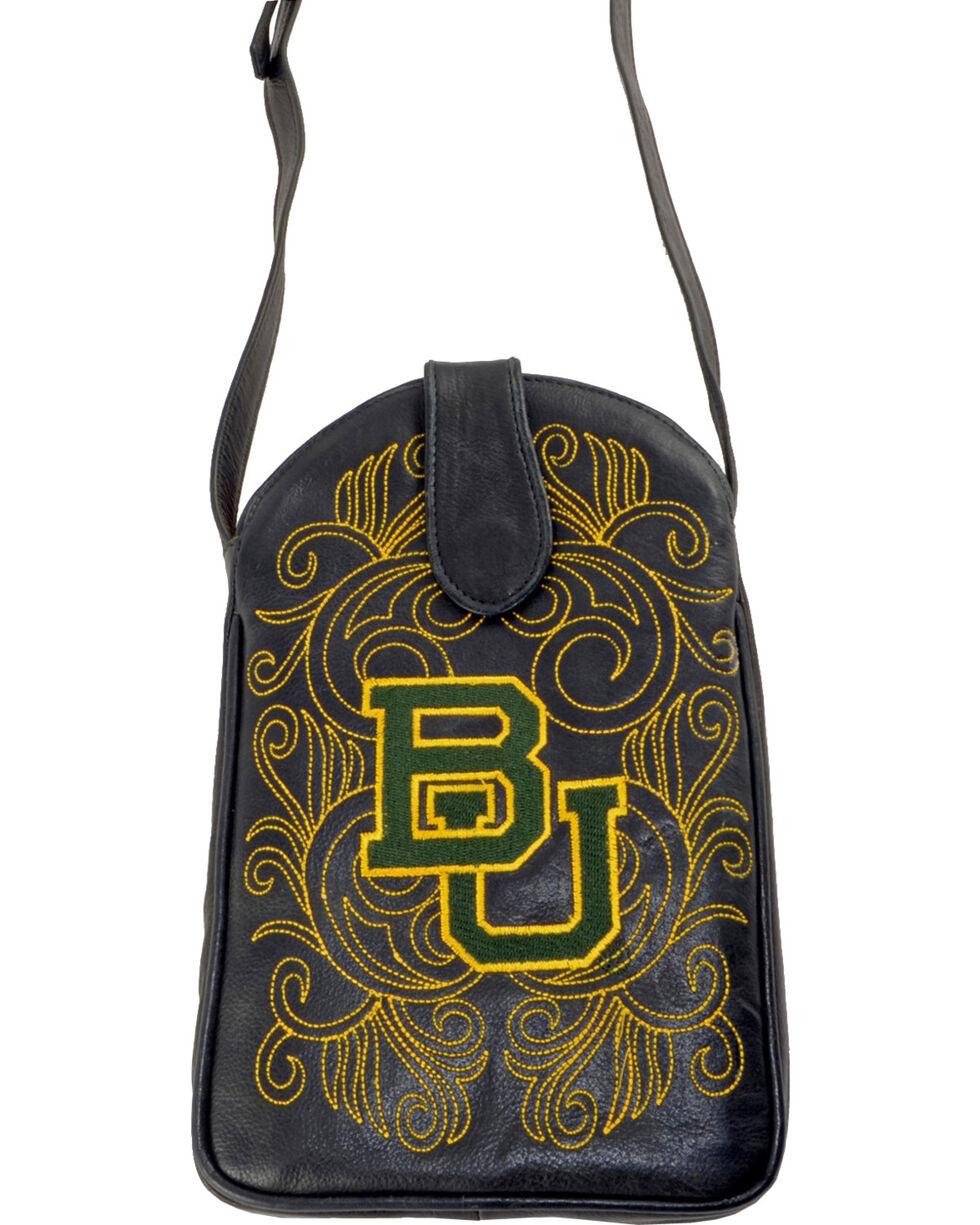 Gameday Boots Baylor University Crossbody Bag, , hi-res