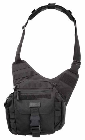 5.11 Tactical PUSH Pack, Black, hi-res