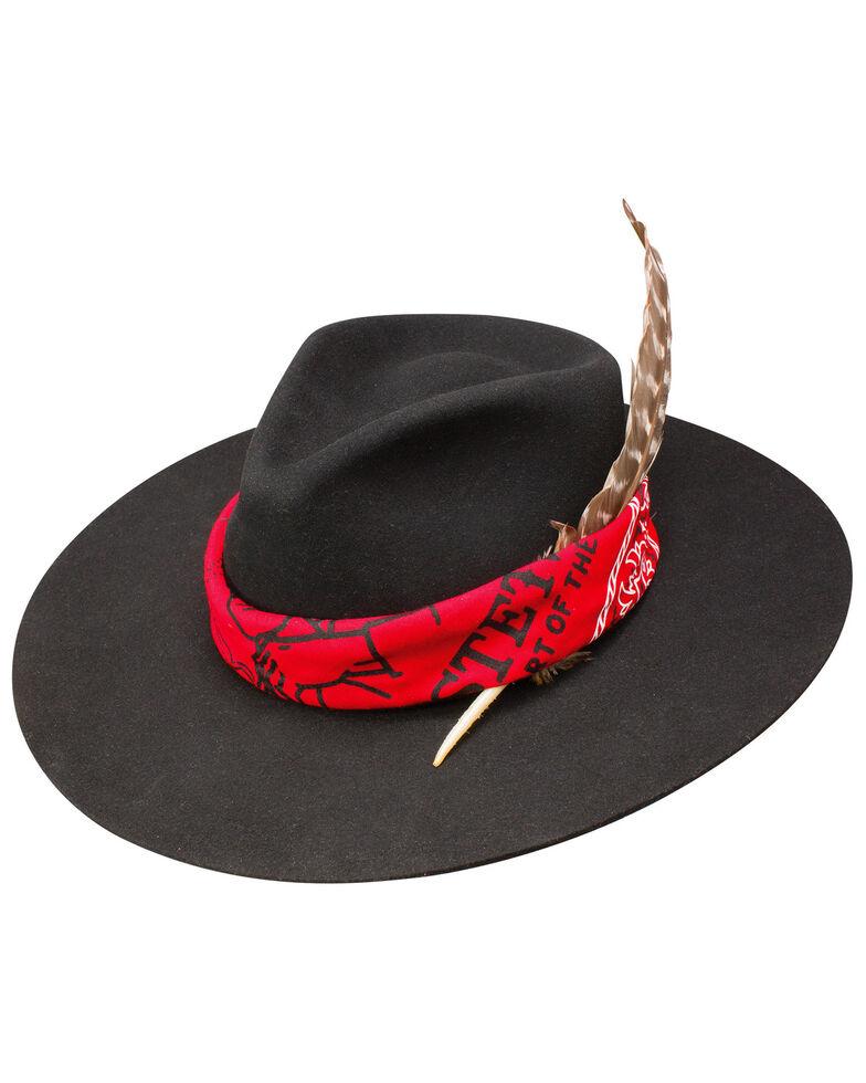 Stetson Men s D Blanco Wool Felt Hat  be31f426594