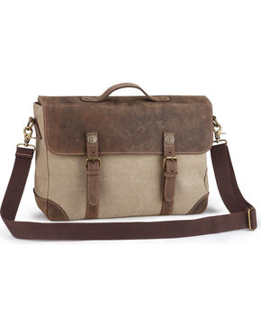 Big Sky Carvers Big Shot Messenger Bag, Beige/khaki, hi-res