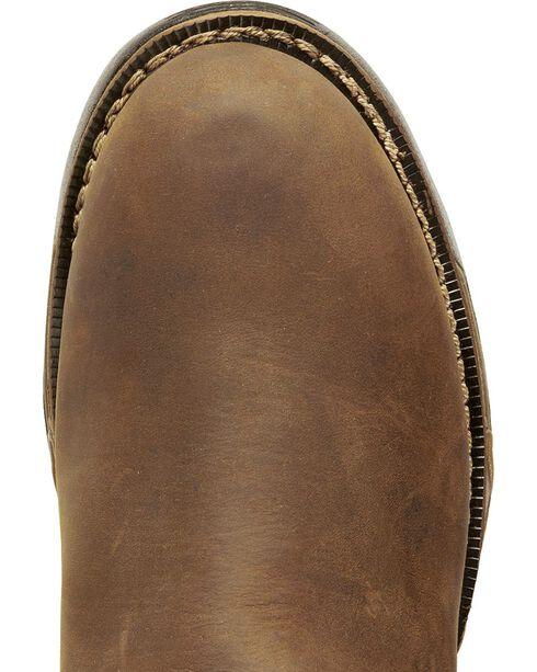 Rocky Aztec Waterproof Pull-on Mossy Oak Break-Up® Camo Boots, Brown, hi-res