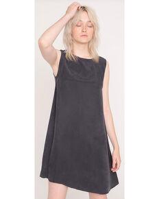 Friday's Project Women's Sheath Dress, Black, hi-res