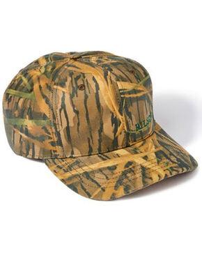 Filson x  Mossy Oak Camo Logger Cap, Camouflage, hi-res