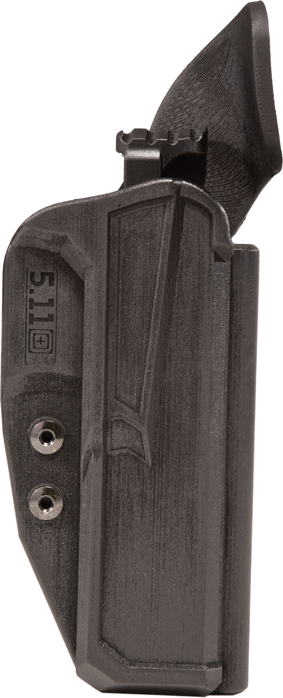 "5.11 Thumb Drive M&P (Compact/Commander Size) .45 R/H - 4"", Black, hi-res"
