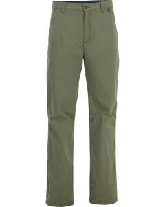 Woolrich Men's Vista Point Echo Rich Pants, Green, hi-res