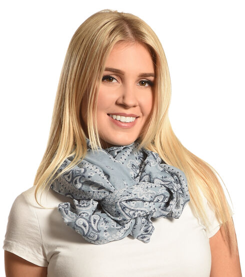 Tasha Polizzi Women's Lonesome Dove Scarf , , hi-res