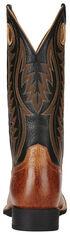 Ariat Men's Tan Cutter Classic VX Boots - Square Toe, Tan, hi-res