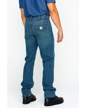 Carhartt Men's Traditional Fit Elton Jeans, Denim, hi-res