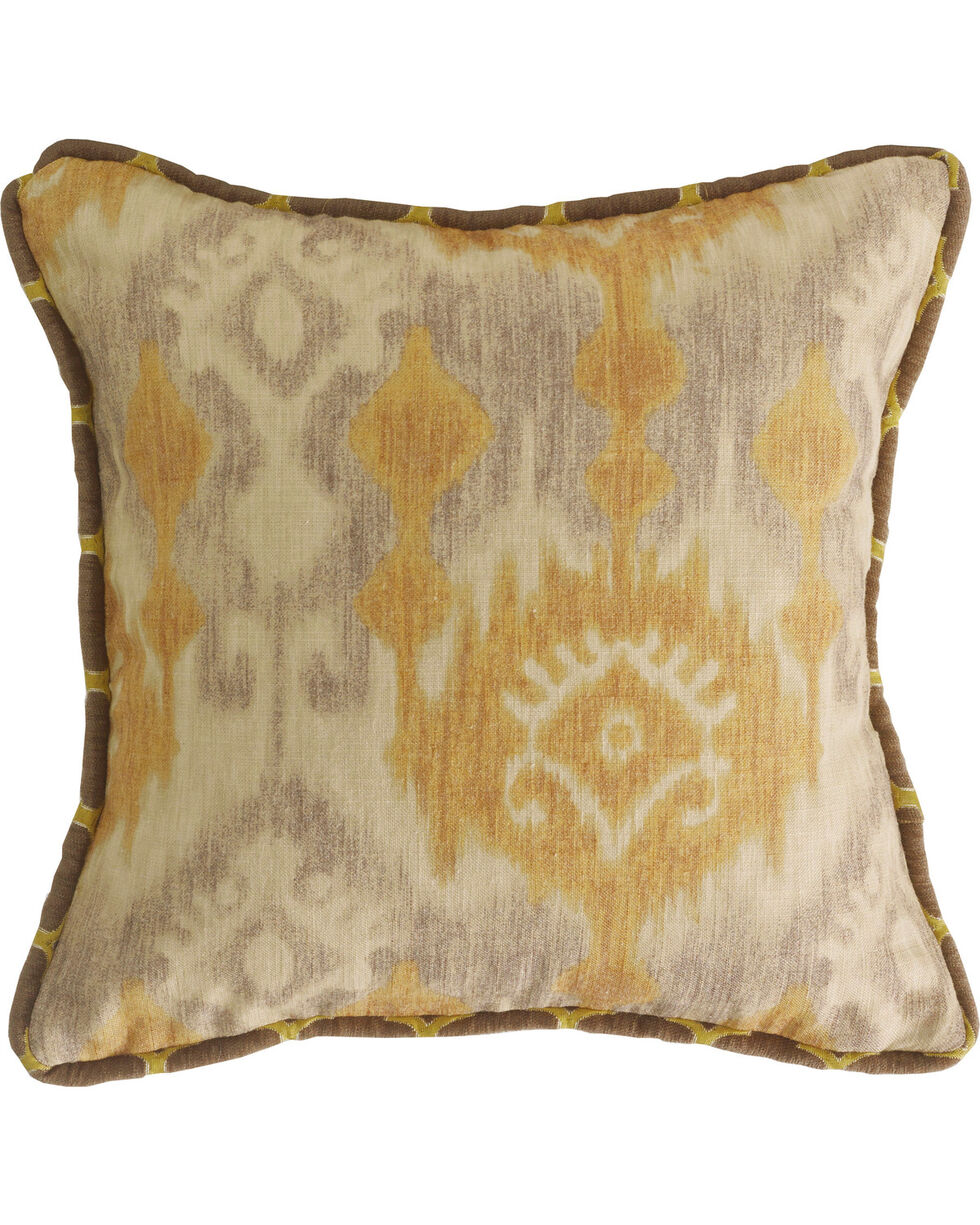 HiEnd Accents Casablanca Reversible Pillow , Multi, hi-res