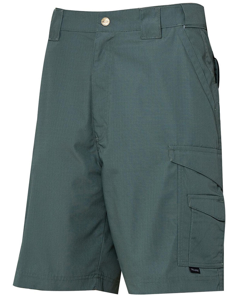 Tru-Spec Men's 24-7 Series Shorts, Olive, hi-res