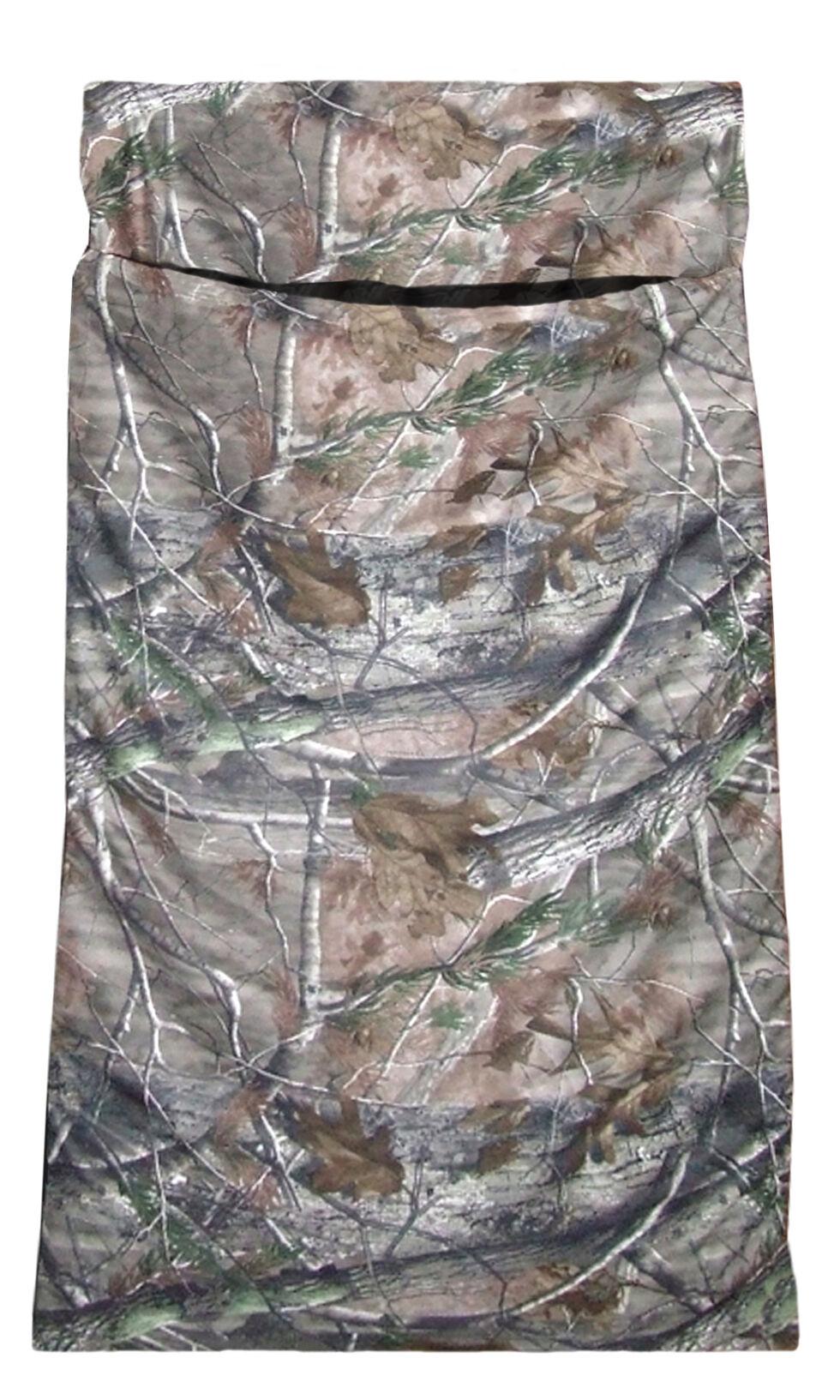 Carstens Home Camo Deer Pillow Slumber Bag, Camouflage, hi-res