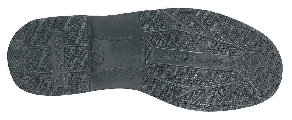 """Florsheim Men's Utility 6"""" Work Boots - Steel Toe, Brown, hi-res"""