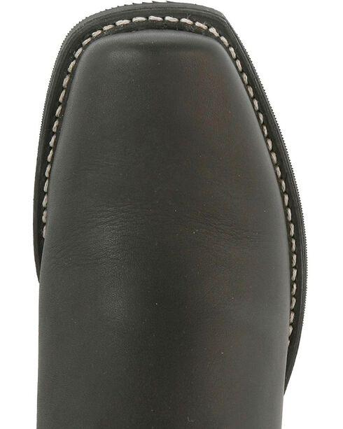 Chippewa Harness Biker Boots, Black, hi-res