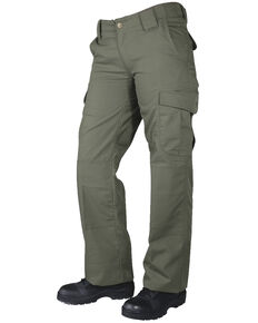Tru-Spec Women's Ranger Green 24-7 Series Ascent Pants, Hunter Green, hi-res