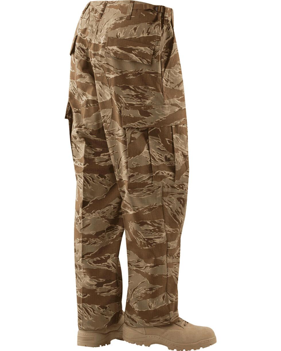 Tru-Spec Classic BDU Camo Pants, Desert, hi-res