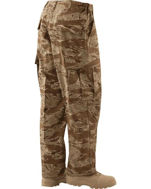 Tru-Spec Classic BDU Camo Pants - Big and Tall, Desert, hi-res