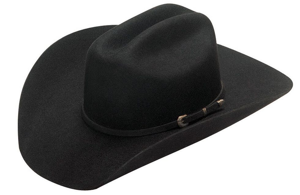 4c740cfadc4 Twister Dallas 2X Wool Cowboy Hat