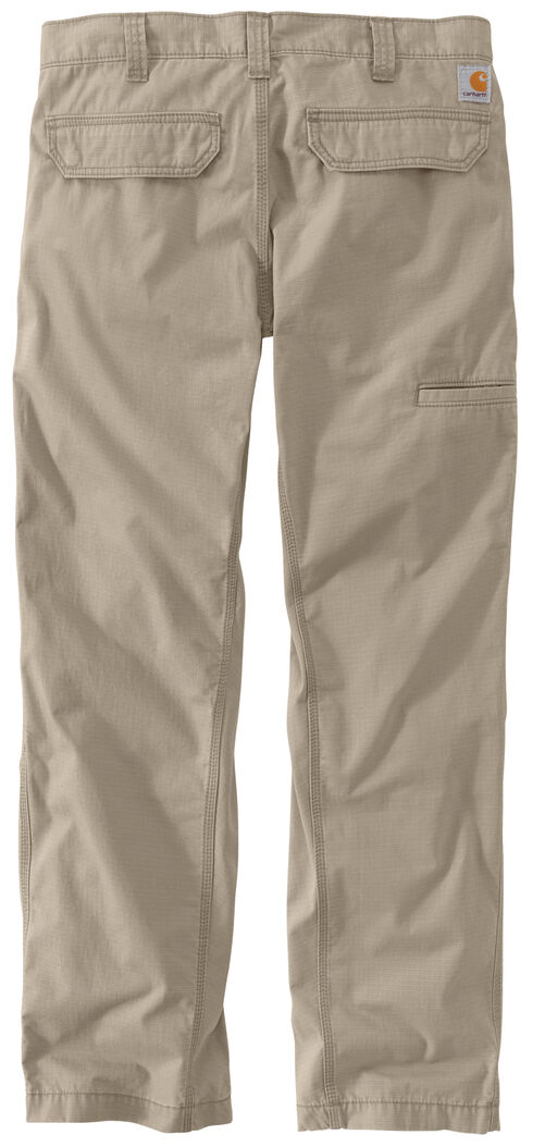 Carhartt Tacoma Ripstop Work Pants, Tan, hi-res