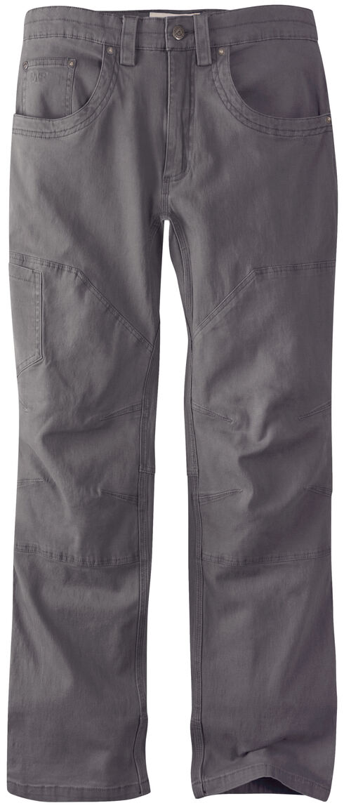 Mountain Khakis Men's Classic Fit Camber 107 Pants , Slate, hi-res