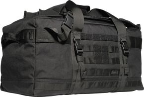 5.11 Tactical RUSH LBD Lima Bag, Black, hi-res
