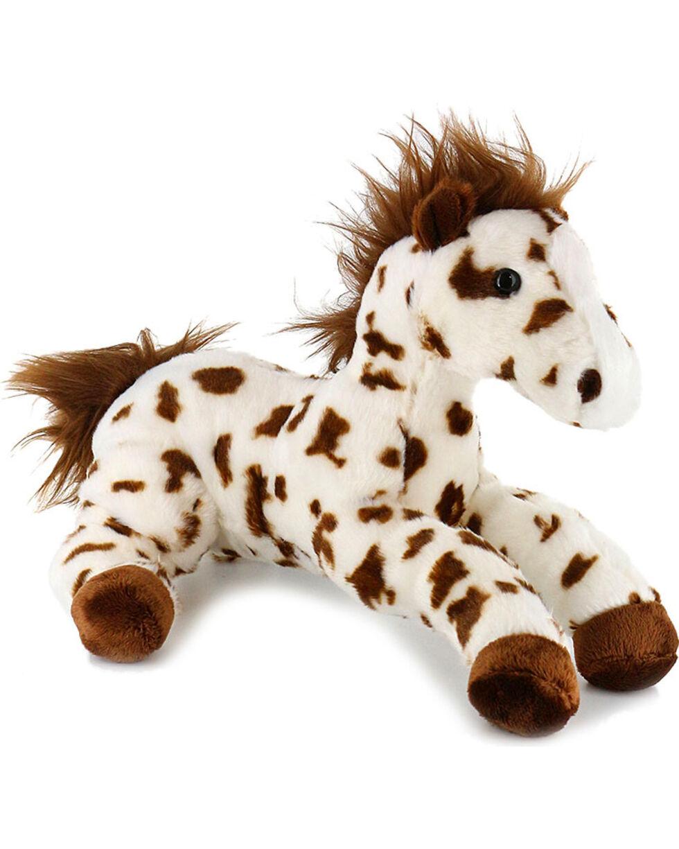 Aurora Flopsies Scout Horse Plush Toy, Multi, hi-res