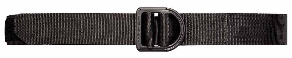 5.11 Tactical Operator Belt (2XL-4XL), Black, hi-res