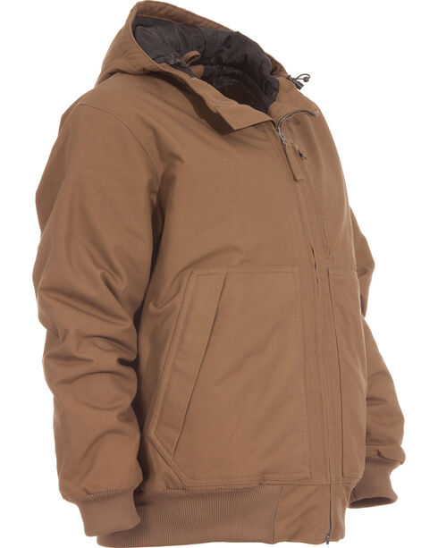 Berne Matterhorn Jacket, Brown, hi-res